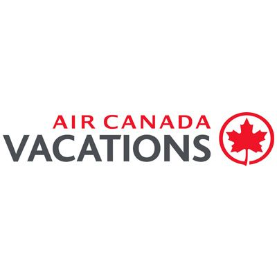 Air Canada Vacations logo