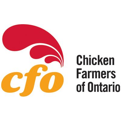 Chicken Farmers of Ontario logo