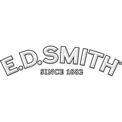 ED Smith logo
