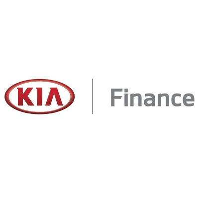 Kia Finance logo