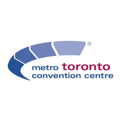 Metro Toronto Convention Centre logo