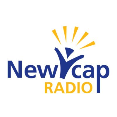 New Cap Radio logo