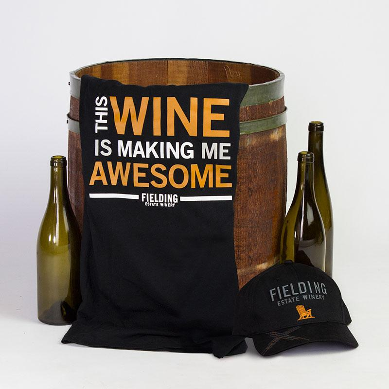 Brand Blvd Showcase - Fielding Estate Winery